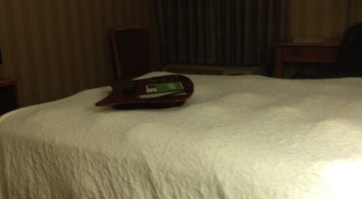 Photo of Hotel Hampton Hagerstown at 1716 Dual Hwy, Hagerstown, MD 21740, United States