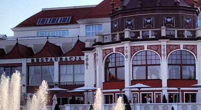Photo of Plaza Plac Zdrojowy at Plac Zdrojowy, Sopot, Poland