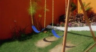 Photo of Playground Barda Arlequín at Avenida Dos #354, Irapuato 36590, Mexico