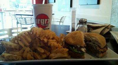 Photo of Burger Joint Burgrz at 410 S Main St, Royal Oak, MI 48067, United States