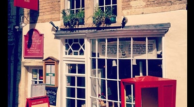 Photo of Tea Room Sally Lunn's Historic Eating House & Museum at 4 N Parade Passage, Bath BA1 1LF, United Kingdom