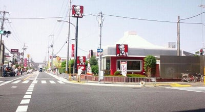 Photo of Fried Chicken Joint ケンタッキーフライドチキン 泉大津店 at 松之浜町1-2-2, 泉大津市, Japan