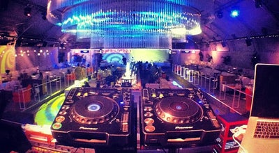 Photo of Nightclub Fratelli Beach & Club at Bd. Mamaia, Mamaia 900001, Romania