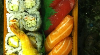 Photo of Sushi Restaurant Wasabi at 848 E Ridgewood Ave, Ridgewood, NJ 07450, United States