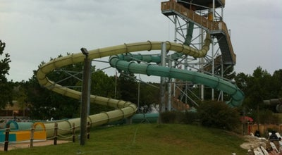 Photo of Water Park Six Flags Hurricane Harbor at Eureka, MO 63025, United States
