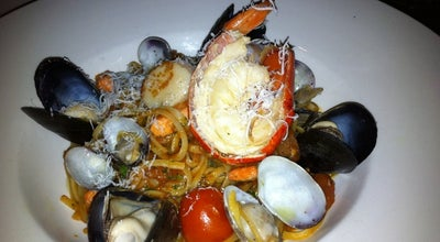 Photo of Italian Restaurant Frankies Italian Kitchen at 765 Beatty Street, Vancouver, BC V6B 2M4, Canada