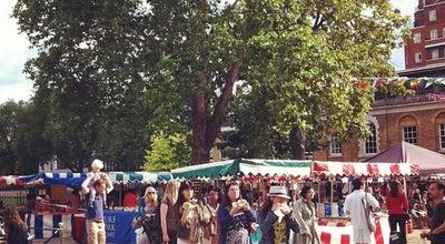 Photo of Farmers Market Saturday Farmers' Market at Duke Of York Sq, Chelsea, United Kingdom