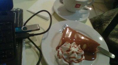 Photo of Cafe La Tartaleta at San Miguel, El Salvador