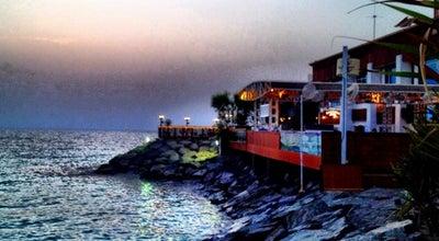 Photo of Bar Sho Cho at Dubai Marine Beach Resort & Spa, Dubai, United Arab Emirates