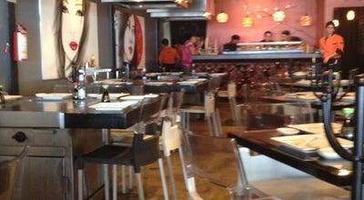 Photo of Japanese Restaurant Japánika Sushi Bar & Teppanyaki at Interlomas, Naucalpan, Mexico