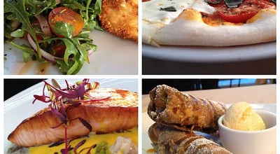 Photo of Italian Restaurant The Restaurant at Ponte at 35053 California Road, Temecula, CA 92591, United States