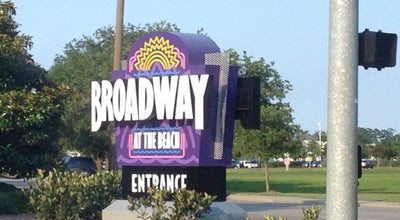 Photo of Mall Broadway at the Beach at 1325 Celebrity Cir, Myrtle Beach, SC 29577, United States