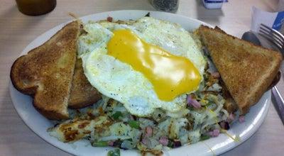 Photo of Breakfast Spot Uncle Ernie's Pancake House at 4005 Portage St, Kalamazoo, MI 49001, United States