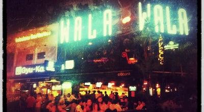 Photo of Bar Wala Wala Cafe Bar at 31 Lorong Mambong, Singapore 277689, Singapore