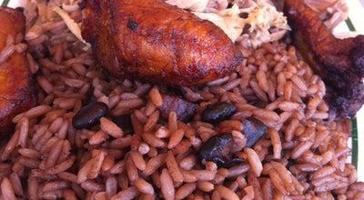 Photo of Cuban Restaurant La Carreta at 12 Crandon Blvd, Key Biscayne, FL 33149, United States