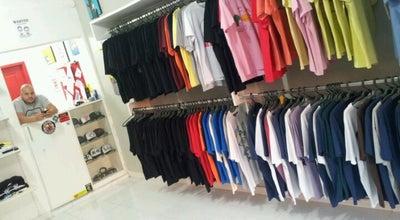 Photo of Boutique Loja Hey You - Camisetas, música & diversão at Av. Constantino Nery, 46, Centro, Manaus 69010-160, Brazil