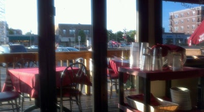 Photo of Italian Restaurant La Notte Cafe at 6822 W Windsor Ave, Berwyn, IL 60402, United States