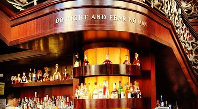 Photo of American Restaurant Del Frisco's Double Eagle Steak House at 1221 Avenue Of The Americas, New York, NY 10019, United States