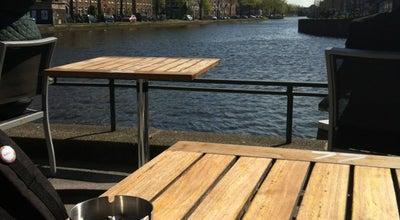 Photo of Restaurant Edel at Postjesweg 1, Amsterdam 1057 DT, Netherlands