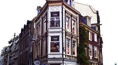 Photo of Bar De Brabantse Aap at Spui 30, Amsterdam 1012 XA, Netherlands