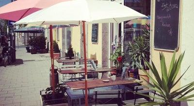 Photo of Restaurant Kaffee Sonnenschein at Gietlstr. 17, Munich 81541, Germany
