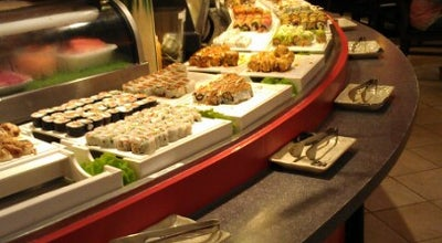 Photo of Sushi Restaurant Poc Buffet at 1651 Bonaventure Blvd, Weston, FL 33326, United States
