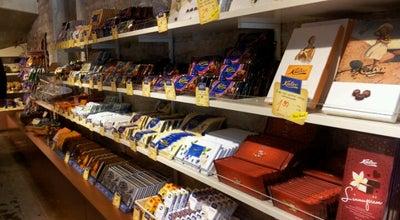 Photo of Candy Store Kalev Šokolaadipood ja Meistrikoda at Roseni 7, Tallinn, Estonia