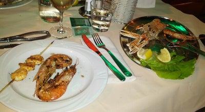 Photo of Italian Restaurant Ristorante Pizzeria Il Pirata at Via Milano 39, Cattolica 47841, Italy