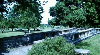 Photo of Park Delaware Park at Delaware Ave, Buffalo, NY 14202, United States