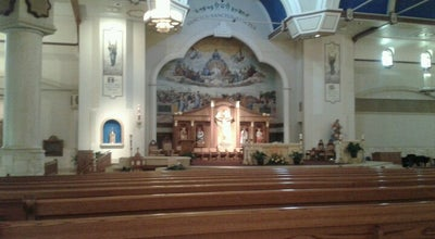 Photo of Church Saint William Catholic Church at 620 Round Rock West Dr, Round Rock, TX 78681, United States