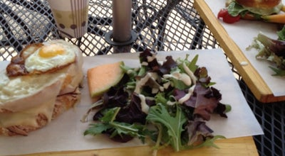 Photo of Cafe Panini Panini at 1720 Franklin St, Michigan City, IN 46360, United States