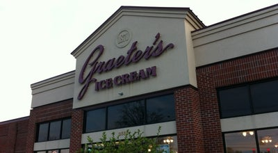 Photo of Ice Cream Shop Graeter's at 2555 Bethel Road, Columbus, OH 43220, United States