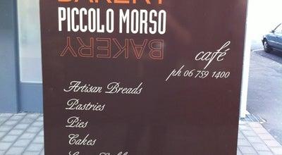 Photo of Cafe Piccolo Morso at New Plymouth 4312, New Zealand