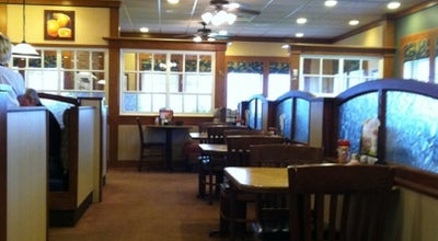 Photo of Restaurant Bob Evans at 7347 California Ave, Youngstown, OH 44512, United States