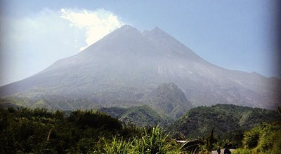 Photo of National Park Taman Nasional Gunung Merapi at Jl. Kaliurang Km. 22.6, Sleman, Indonesia