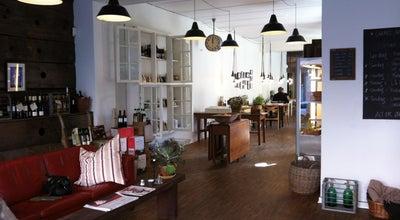 Photo of Cafe Langhoff & Juul at Guldsmedgade 30, Aarhus C 8000, Denmark