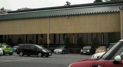 Photo of Tennis Court 吉田記念テニス研修センター at 花野井936-1, 柏市 277-0812, Japan