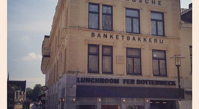 Photo of Tea Room Lunchroom Botterweck at Grotestraat Centrum 51, Valkenburg aan de Geul 6301 CW, Netherlands