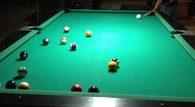Photo of Pool Hall Cool Pool at Av. John Spark, Coatzacoalcos, Mexico