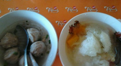 Photo of Asian Restaurant Bakso BABON Sapi at Gedangan, Sidoarjo, Indonesia