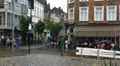 Photo of French Restaurant Buvette 't Piepenhoes at Maastrichter Brugstraat 2, Maastricht 6211 ET, Netherlands