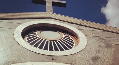 Photo of Church Igreja São Francisco de Assis at R. Dr. Jair De Andrade, S/n, Vila Velha 29101-700, Brazil