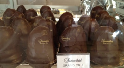 Photo of Tourist Attraction Summerbird Chocolaterie at Kronprinsensgade 11, Copenhagen, Denmark