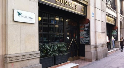 Photo of Bar Dunne's Bar at Via Laietana, 19, Barcelona 08003, Spain