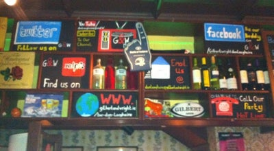 Photo of Bar Gilbert & Wright at 128, Dun Laoghaire, Ireland