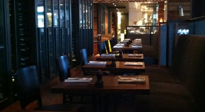 Photo of Australian Restaurant Rockpool Bar & Grill at 8 Whiteman St., Southbank, VI 3006, Australia