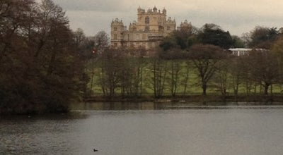 Photo of History Museum Wollaton Hall Museum at United Kingdom