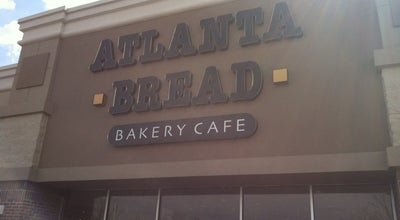 Photo of Sandwich Place Atlanta Bread at 6275 University Dr Nw #40, Huntsville, AL 35806, United States