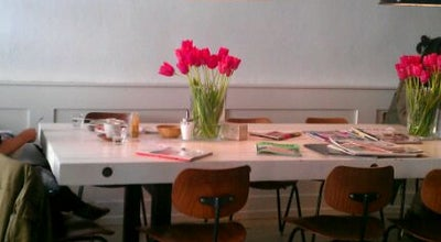 Photo of Cafe Café BAR at Limmerstr. 25, Hannover 30451, Germany