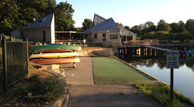 Photo of Lake Centennial Lake & Boat Rental at Centennial Park, Ellicott City, MD, United States